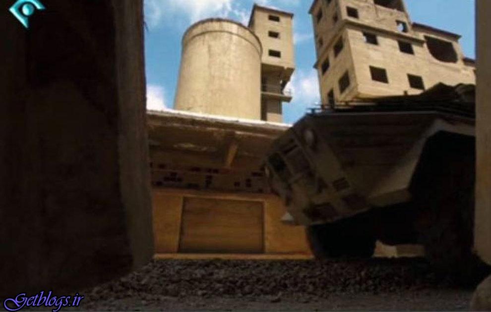 تصاویر) + محل حقیقی کارخانه جنجالی سریال «پایتخت ۵» کجا بود؟ (
