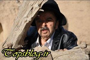 عکس سه بازیگر سرنوشت گیشه بی آخر سینما در قاب امروز