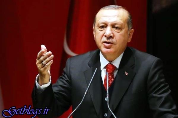 به عملیاتنظامی در شمال سوریه ادامه خواهیم داد! / اردوغان