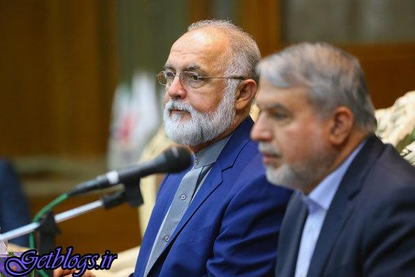 عجله مورد نیاز نیست ، پاسخ شهنازی به اوضاع لباس و پرچمدار کاروان ایران