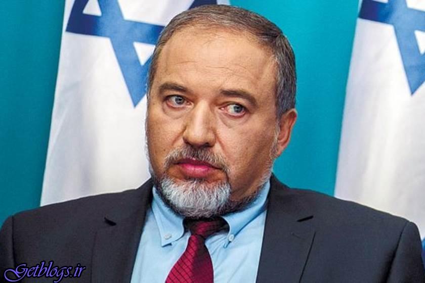 اسرائیل برقراری رابطه با «اسد» را رد نمیکند / لیبرمن