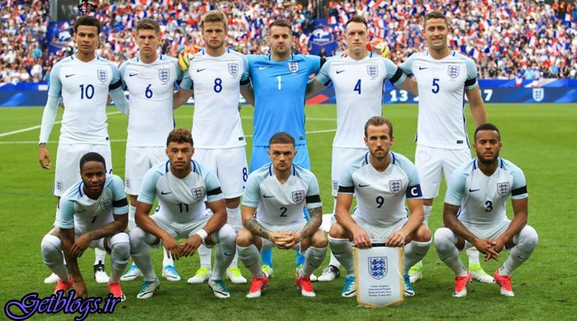 انگلیس جهت حل بحران پنالتی در جام جهانی دست به دامان رونالدو میشود