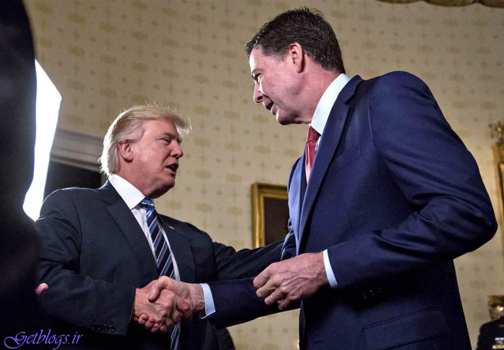 ترامپ کاخ سفید را مثل مافیا اداره می کند / مدیر پیشین اف بی آی