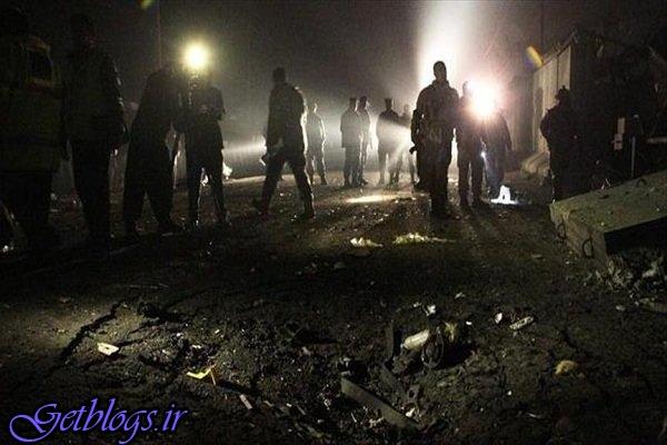 ۱۵ کشته و ۲۷ زخمی ، تصادف اتوبوس با تانکر حمل نفت در پاکستان