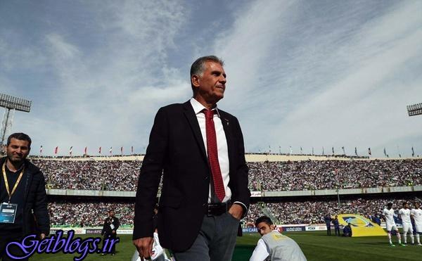 وزیر ورزش و مدیر فدراسیون فوتبال گزینش میکنند به مرحله بعد برویم یا نه / کیروش
