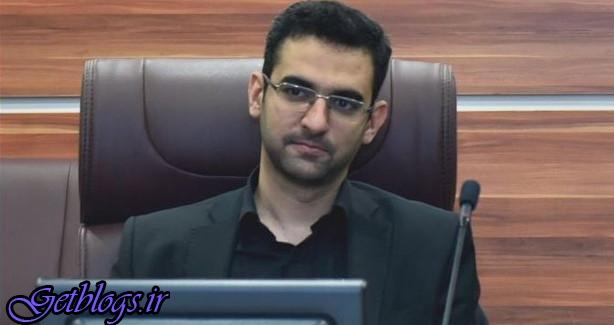 امنیت خبر رسان تلگرام های ایرانی را تأیید نمی کنیم / وزير ارتباطات