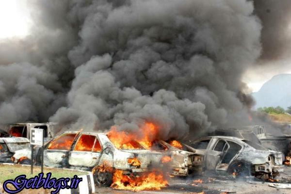 ۴ کشته و چندین زخمی ، وقوع انفجار در در «بن ولید» لیبی