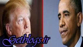 دروغگویی / ترامپ در یک مورد از اوباما بهتر بوده