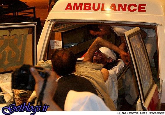 مصدومان ترافیکی مشروط شد ، اولتیماتوم وزارت بهداشت به ۳ بیمه تجاری، رایگان&quot، درمان &quot