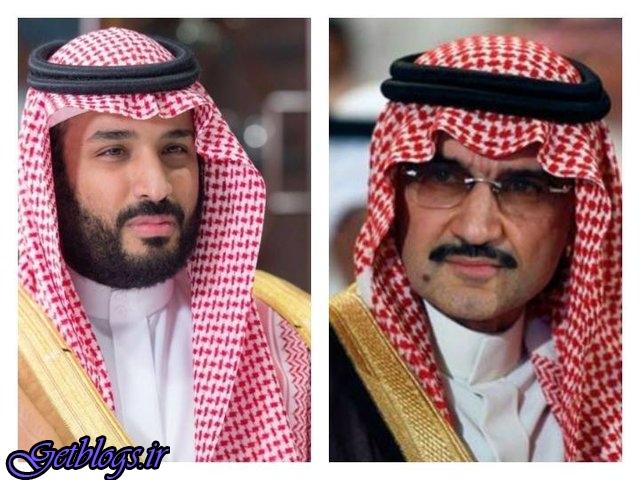 گمانهزنیهایی از معامله بن طلال با ولیعهد عربستان در قبال آزادیاش