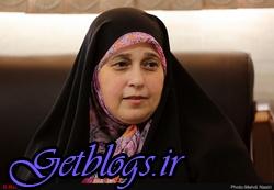 از ریاست فراکسیون زنان انصراف میدهم / نماینده زن تهران