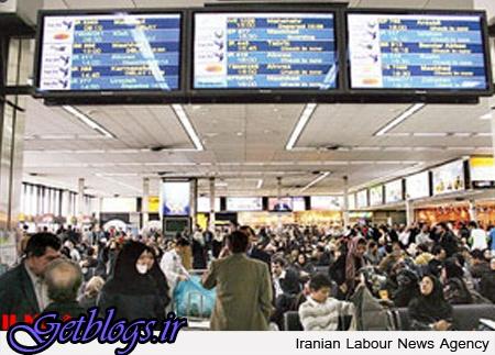 120 سایت غیر مجاز فروش بلیت شناسایی شدند ، دلالان عامل زیاد کردن قیمت بلیت هواپیما