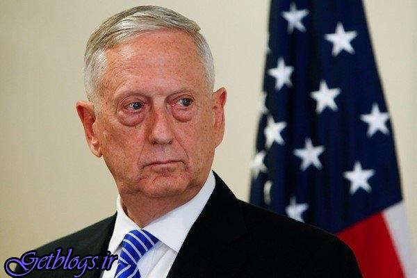 وزیر دفاع آمریکا به نبود مستندات کافی راجع به اتفاق «دوما» اعتراف کرد