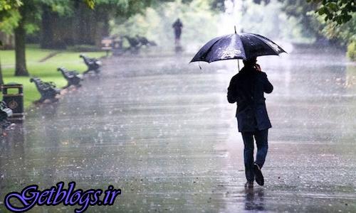وزش باد شدید در نیمه شرقی کشور ، استمرار بارش باران