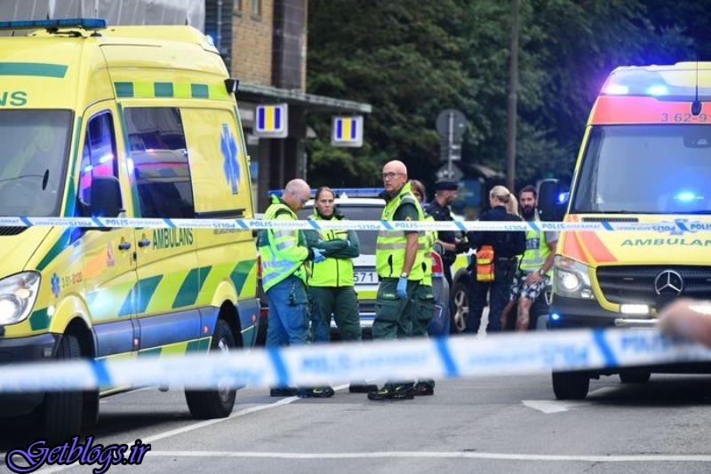 حادثه، تروریستی نبود ، یک تن کشته و ۵ نفر زخمی شدند ، تیراندازی در مر