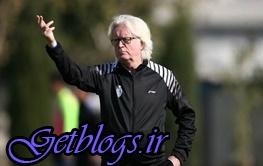 ایرانیترین مربی لیگ! , شفر