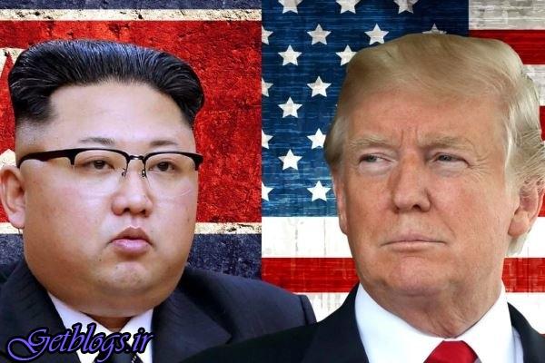 طالبِ نشستی «بسیار سودمند» با رهبر کره شمالی هستم! / ترامپ