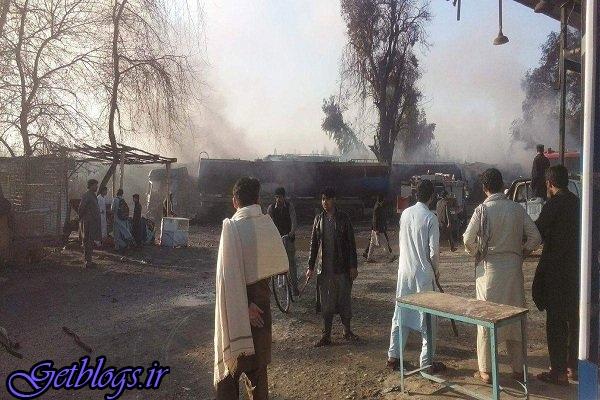 حمله انتحاری در قندهار ۱۱ دانش آموز را کشت