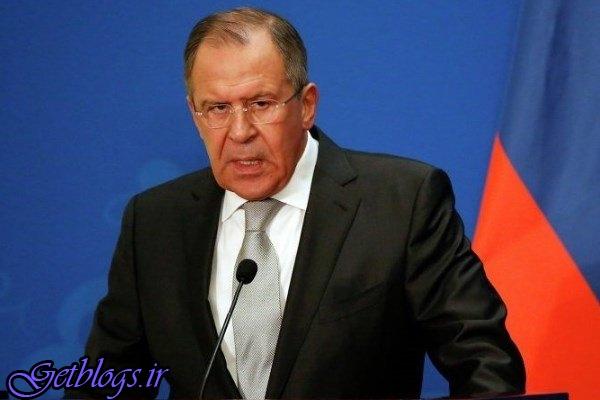 آمریکا تروریستها را در جنوب سوریه آموزش میدهد / وزیر خارجه روسیه
