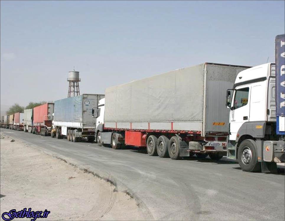 ترکمنستان بازهم سر گردنه را گرفت