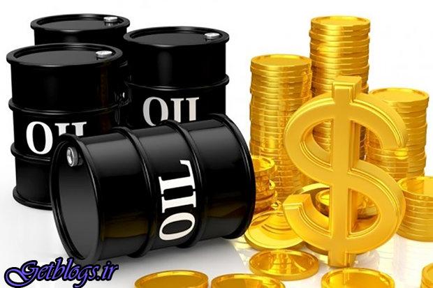 قیمت نفت آمریکا به بالاترین رکورد ۳ و نیم ساله خود رسید